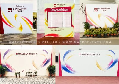 ITE Graduation 2019