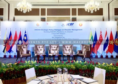 SCDF ASEAN
