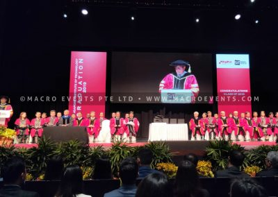 SIT Graduation 2019